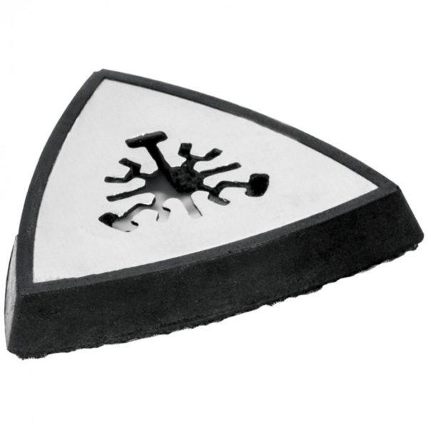 Dedra Háromszög alalkú fej lyukakkal DED7945-höz DED79456