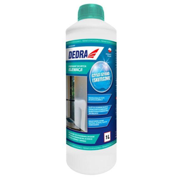 Dedra Készítmény homlokzatok mosásához 1L DED8823A7