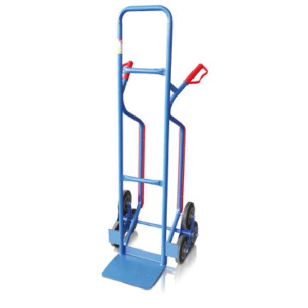 Lépcsőnjáró molnárkocsi 250kg terhelhetőséggel 14213