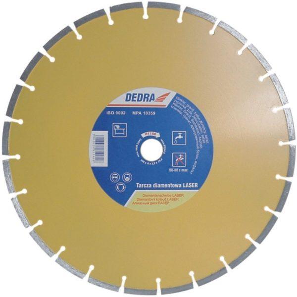 Dedra Laser 125mm/22,2 H1153