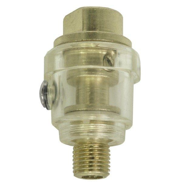 """Dedra Mini olajzó pneumatikus berendezésekhez, 1/4"""" A532201"""