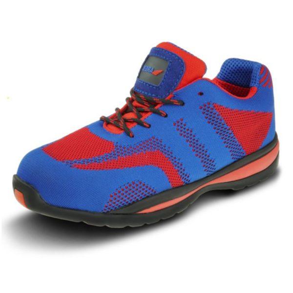 Dedra Munkavédelmi cipő M2 sport, méret: 39, S1 SRC kat., kompozit orrmerevítő BH9 BH9M2V-39