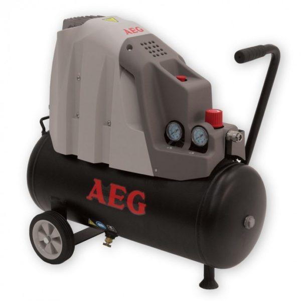 Dedra Olajkenéses AEG kompresszor 50l L50-2