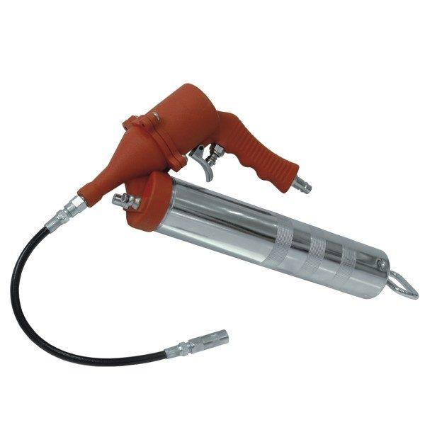 Dedra Pneumatikus zsírzó pisztoly, 0,4l A532021