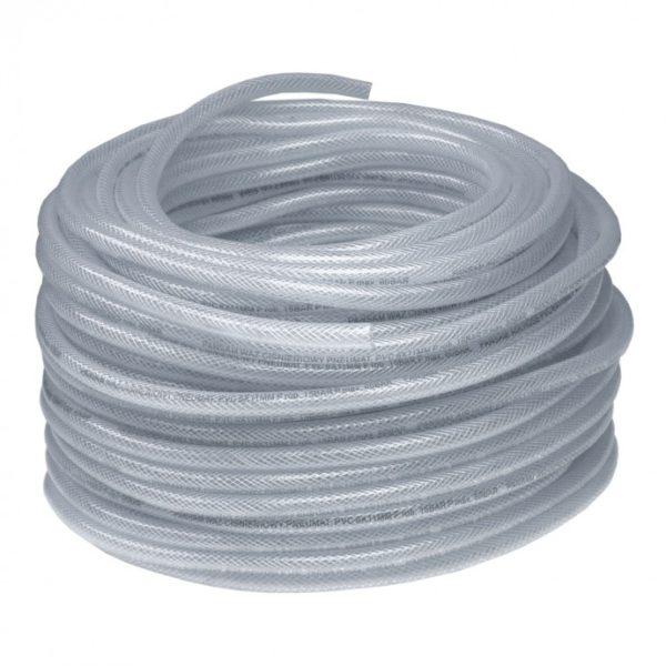 Dedra Erősített PVC tömlő sűrített levegőre, 6x11mm 1m (min.50l) A540100