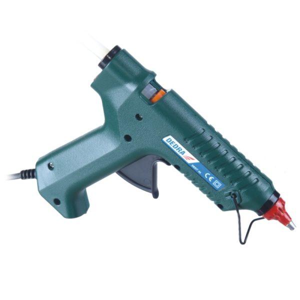 Dedra Ragasztópisztoly 80W, 11,2mm, 14-16g/min DED7552