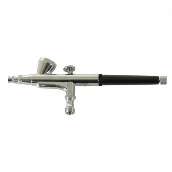 Dedra Kétfunkciós airbrush pisztoly DED7477