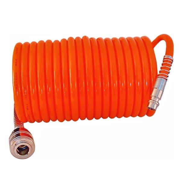Dedra Spirálos tömlő, sűrített levegőre, standard, 5m A533090