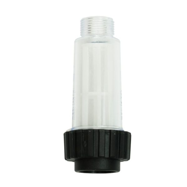 """Dedra Vízszűrő nagynyomású mosóhoz 3/4"""" csatlakozás DED882206"""