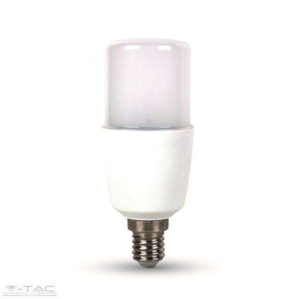 V-TAC 8W LED IZZÓ E14 T37 SAMSUNG CHIP 4000K PRO268