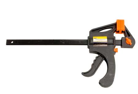 Magg pillanatszorító és feszítő szorító egykezes használatra 450 x 63 mm STSVQ450