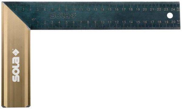 SOLA – SRG 350 – derékszögek 350x170mm 56013301