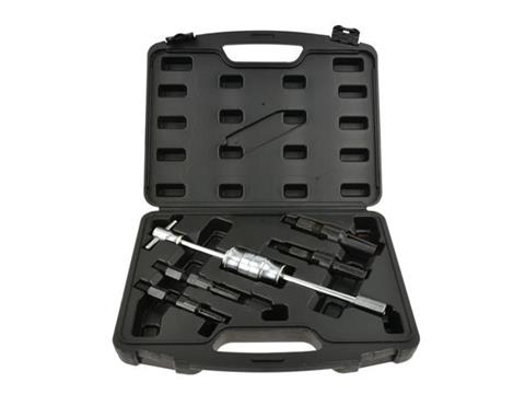 GEKO Csapágylehuzó készlet 10-32mm G02747