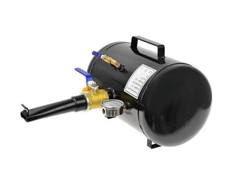 GEKO Inflator robbanó tartály, légágyú manuális 20 Liter G80340