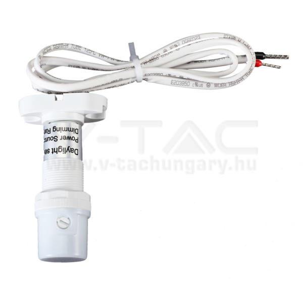 V-TAC napfény érzékelő – 1369