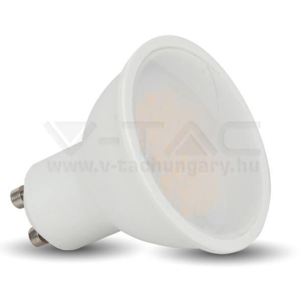 V-TAC Led lámpa GU10 5W 110° 4000K – 1686