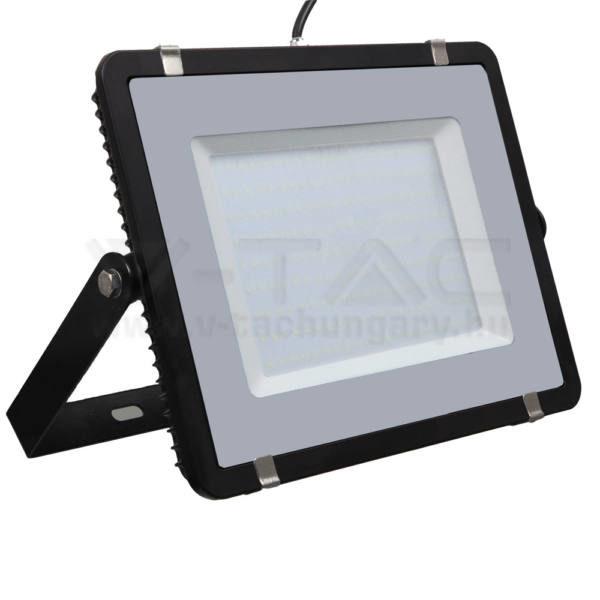 V-TAC Led reflektor 200W Samsung chip 4000K fekete – PRO418