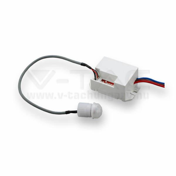V-TAC Fény szenzor 120/360° – 5082