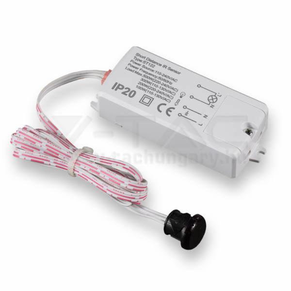 V-TAC ajtó érzékelős kapcsoló 5 – 6 cm – 5085