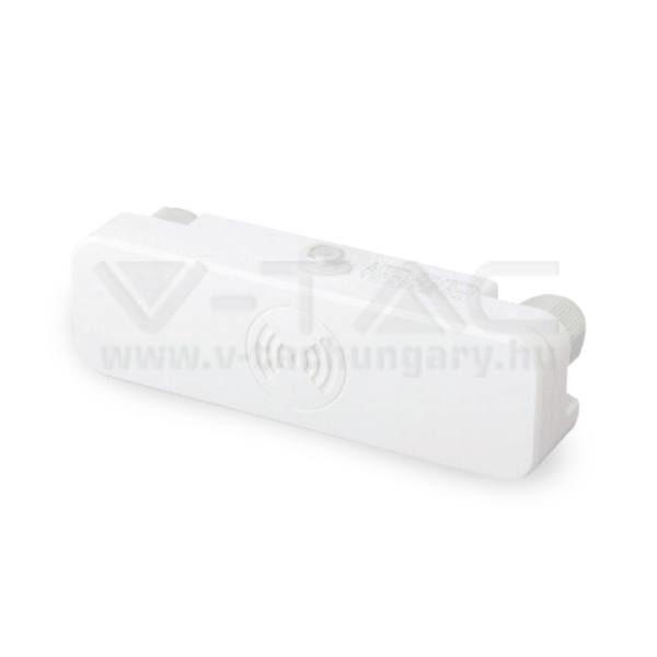 V-TAC Mozgásérzékelő fehér 180°-360° – 5571