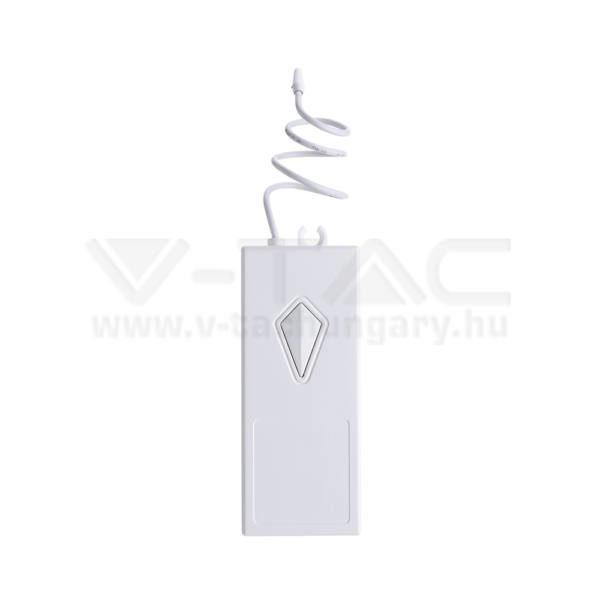 V-TAC SMART Vevőkészülék, több mint 600m hatótávolság – 8458