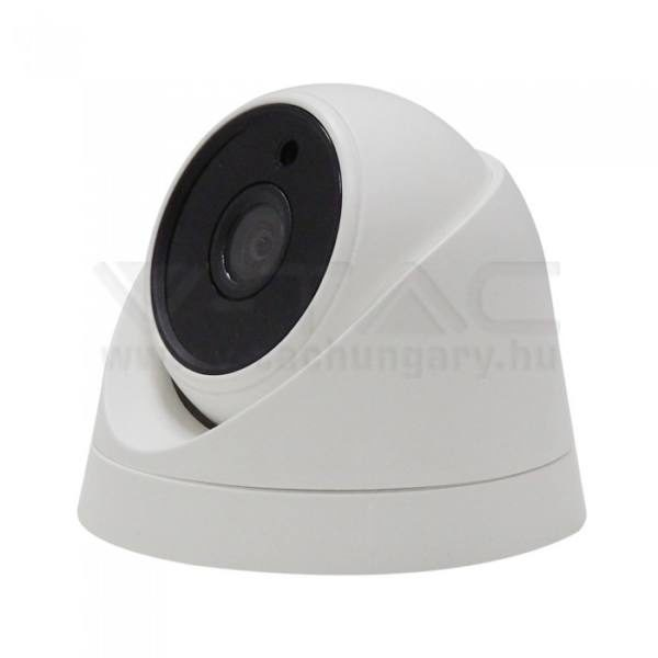 V-TAC Beltéri kamera AHD / CVI / TVI / CVBS 2.0MP – 8474