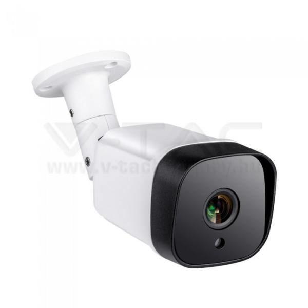 V-TAC Analóg nagyfelbontású, kültéri kamera AHD / CVI / TVI / CVBS 2.0MP – 8475