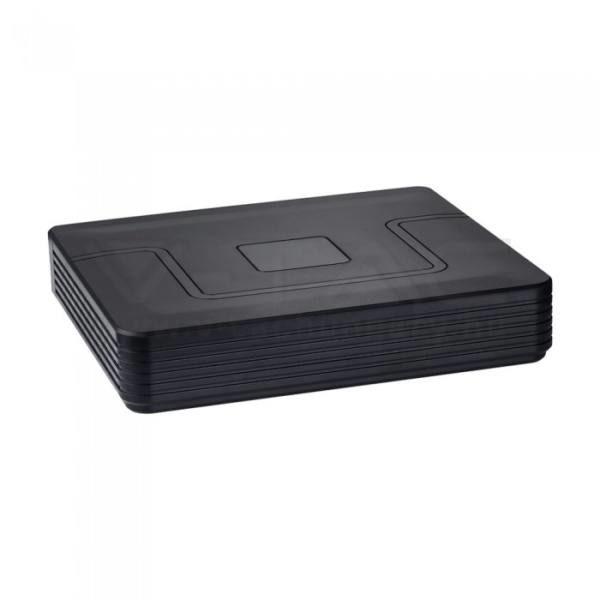 V-TAC 5 az 1- ben DVR Box kamera rögzítő 4CH AHD/CVI/TVI/IP/CVBS – 8476