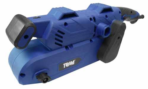 TUSON – 900W övcsiszoló, 533x76mm