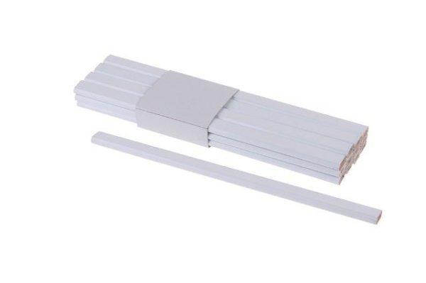 Asztalos ceruzák HB 250 mm – nyomtatás nélkül