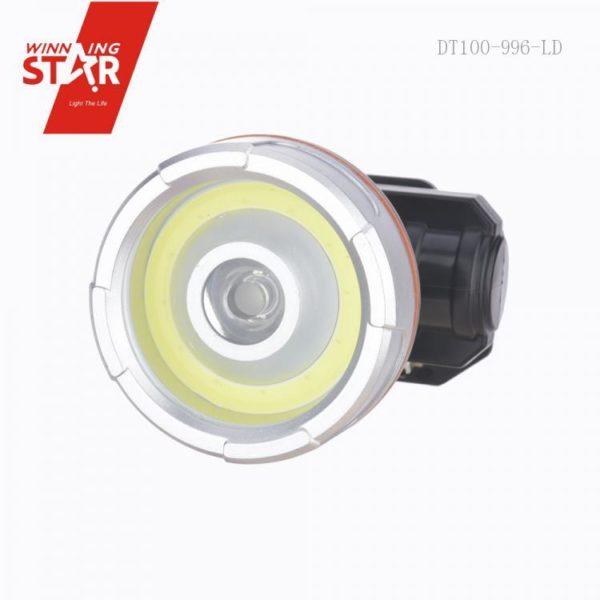 Fejlámpa ledes lámpa szerelő lámpa fej lámpa 2 funkciós TD-852C