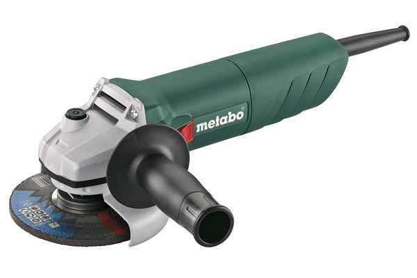 METABO – úhlová bruska W750-125