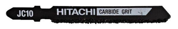HITACHI – szúrófűrészlap kerámia vágására JC10- 2 db.