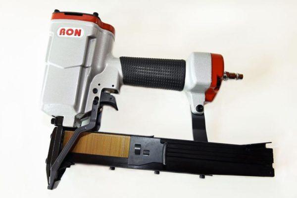 RON pneumatikus tűzőgép szögbelövő 352/40C