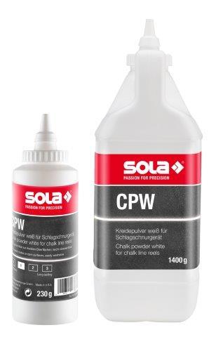SOLA – CPW 1400 Kréta por 1400g – fehér