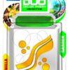 Dekoratív membrános illatosító készülék tartóval Duo Decor DFD-80