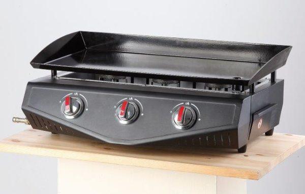 MEVA – grill  PLANCHA