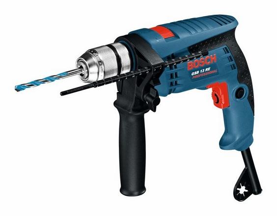 Bosch – Professional Ütvefúrógép GSB 13 RE  0601217100