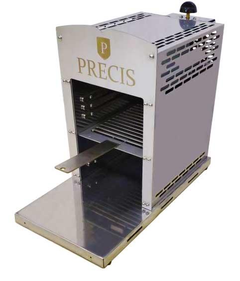 PRECIS – Gázkészülék főzéshez – grill