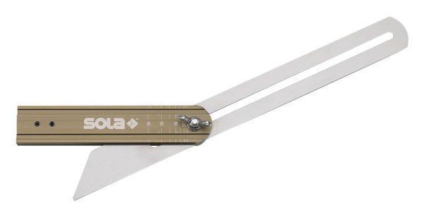 SOLA – VSTG 200 – Szögmásoló 200mm