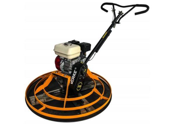 Verke V10131 benzines betonsimító Honda GX160 5,5 LE motorral / 92 cm / 94 kg V10131