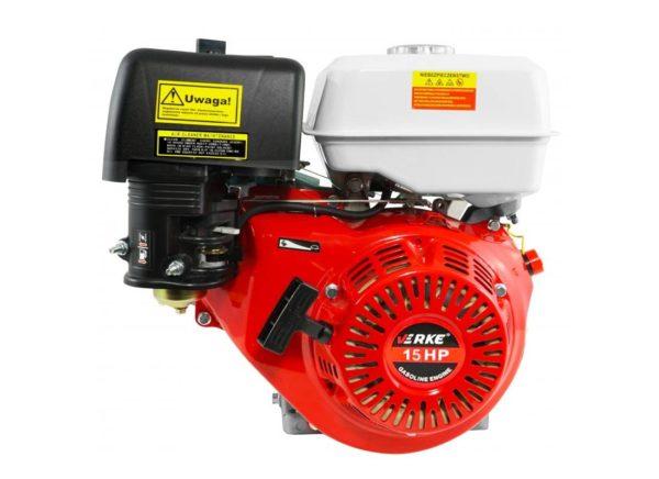 Verke V60261 OHW négyütemű benzinmotor 25,4 mm / 15 LE V60261