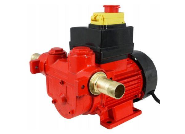 Verke V80156 üzemanyag szivattyú 370 W / 60 l/p / 12 m V80156