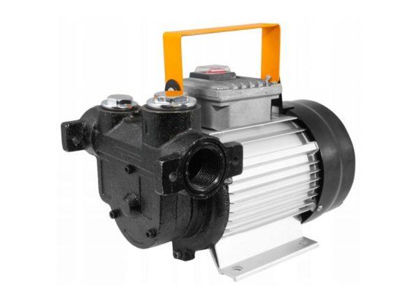 Verke V80157 üzemanyag szivattyú 550 W / 70 l/p / 20 m V80157