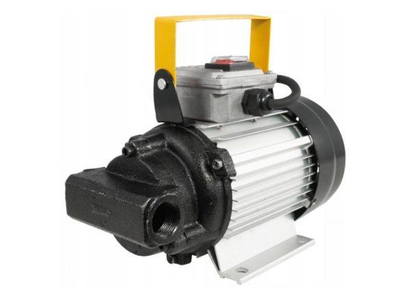 Verke V80158 üzemanyag szivattyú 750 W / 30 l/p / 19 m V80158