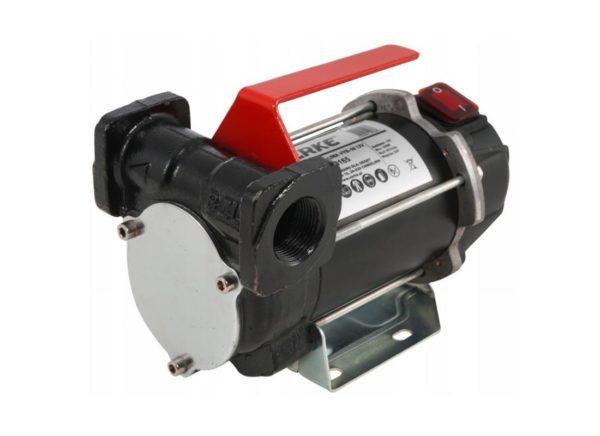 Verke V80165 üzemanyag szivattyú 300 W / 60 l/p / 13 m / 12 V V80165