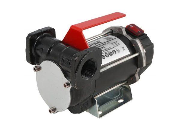 Verke V80166 üzemanyag szivattyú 300 W / 60 l/p / 13 m / 24 V V80166