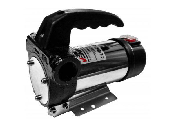 Verke V80169 üzemanyag szivattyú 180 W /50 l/p / 10 m / 230 V V80169