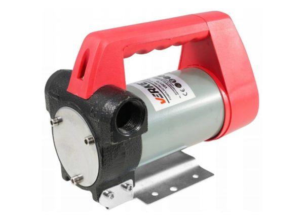 Verke V80170 üzemanyag szivattyú 160 W /50 l/p / 10 m / 12 V V80170