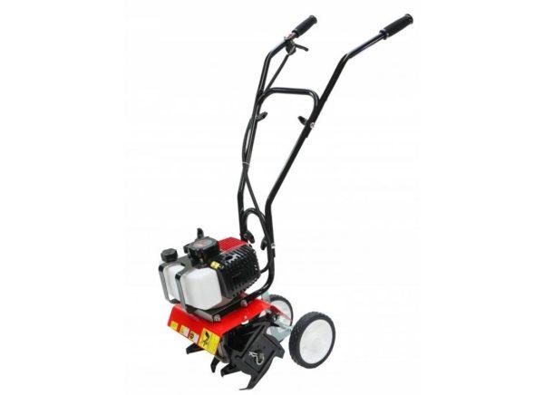 Verke V90200 benzinmotoros kapálógép 52 cm3 / 90 mm / 17 kg V90200